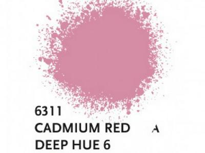 LIQUITEX SPRAY PAINT 400ML CADMIUM RED DEEP HUE 6 1