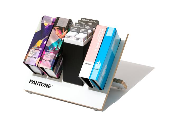 PANTONE REFERENCE LIBRARY 1