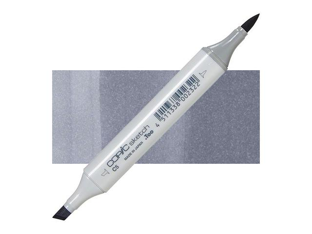 COPIC SKETCH MARKER COOL GREY 5 COC05 1