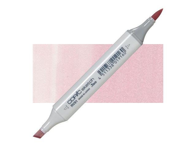 COPIC SKETCH MARKER GRAYISH CHERRY CORV91 1