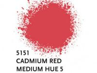 LIQUITEX SPRAY PAINT 400ML CADMIUM RED MEDIUM HUE 5