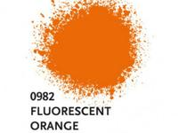LIQUITEX SPRAY PAINT 400ML BUS FLUORESCENT ORANGE