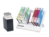 Photo: PANTONE PLUS REFERENCE LIBRARY