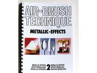 AIRBRUSH-TECHNIK METALL-EFFEKTE 2