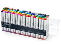 COPIC SKETCH SET 72-DELIG A