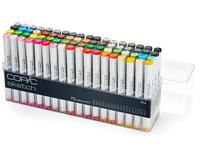 COPIC SKETCH SET 72-DELIG C