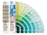 COLORBRIDGE PLUS GUIDE SET COATED & UNCOATED