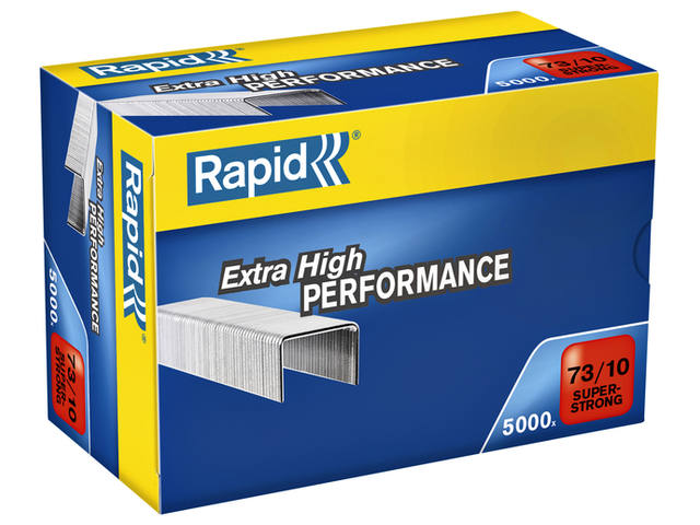 NIETEN RAPID 73/10 GEGALV SUPER STRONG 5000ST