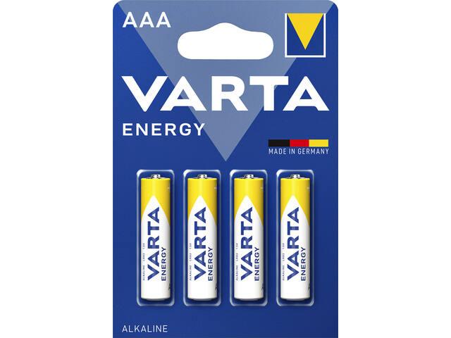 BATTERIJ VARTA ENERGY AAA