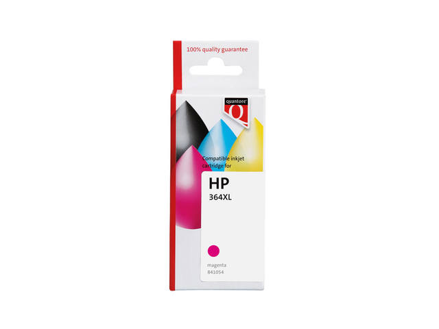 INKCARTRIDGE QUANTORE HP 364XL CB324EE HC ROOD