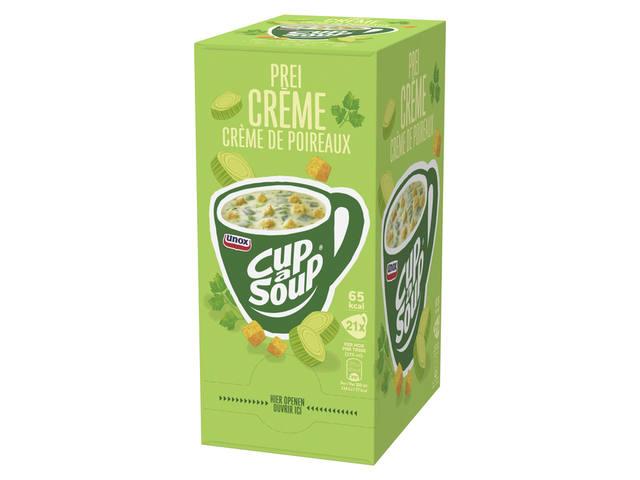 CUP A SOUP PREI CREME 5