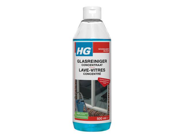 GLAZENWASSER HG 500ML