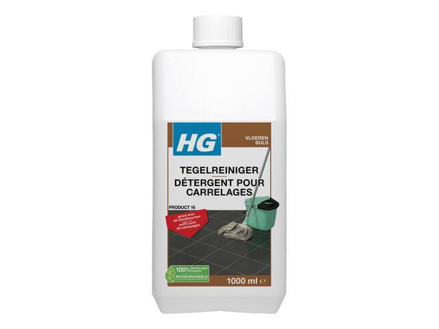 TEGELREINIGER HG 1L