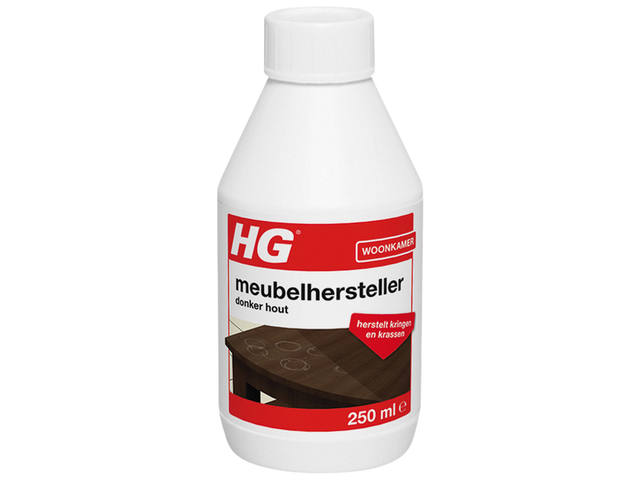 MEUBELREINIGER HG MEUBELINE 250ML