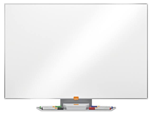 WHITEBOARD NOBO PRESTIGE 90X60CM EMAILLE 5