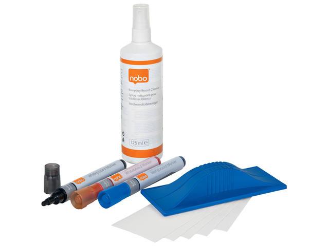 STARTERKIT NOBO WHITEBOARD