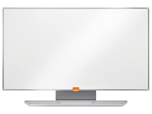 WHITEBOARD NOBO WIDESCREEN 32INCH EMAILLE 71X40CM 2