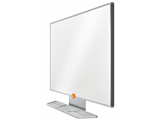WHITEBOARD NOBO WIDESCREEN 32INCH EMAILLE 71X40CM 4