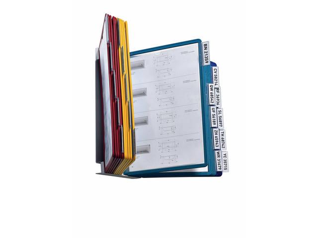 WANDELEMENT VARIO DISPLAY SYSTEM WALL 20