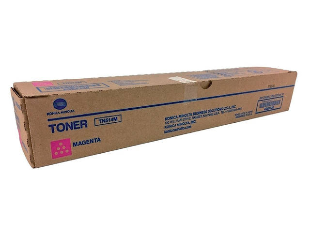 TONERCARTRIDGE KONICA MINOLTA A9E8350 26K ROOD