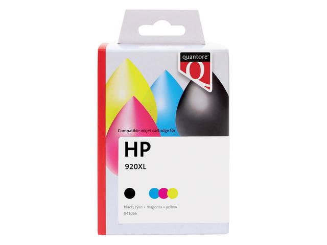 INKCARTRIDGE QUANTORE HP 920XL C2N92AE HC ZW 3 KL
