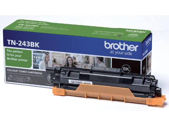 TONER BROTHER TN-243 1K ZWART 1