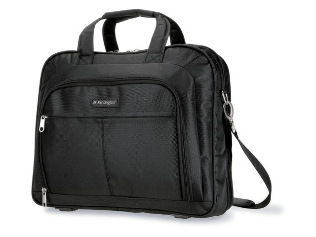 LAPTOPTAS KENSINGTON SP80 DELUXE 15,6 ZWART