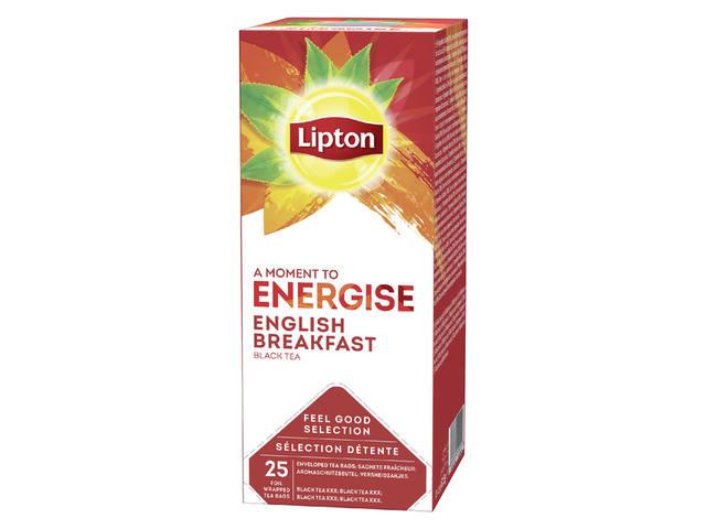 THEE LIPTON ENERGISE ENGLISH BREAKFAST 1.5GR