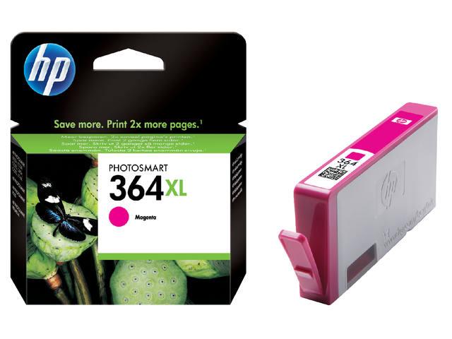 INKCARTRIDGE HP 364XL CB324EE HC ROOD