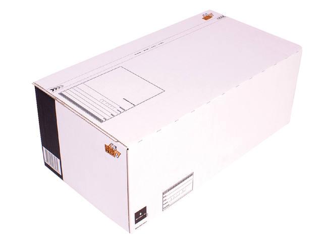 POSTPAKKETBOX 6 CLEVERPACK 485X260X185MM