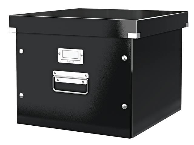 HANGMAPPENBOX LEITZ CLICK&STORE 320X240X335MM ZW