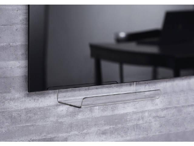 PENNENHOUDER SIGEL MET KEEFSTRIP WHITEBOARD