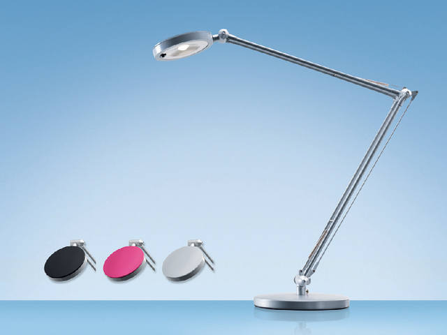 BUREAULAMP HANSA LEDLAMP 4YOU