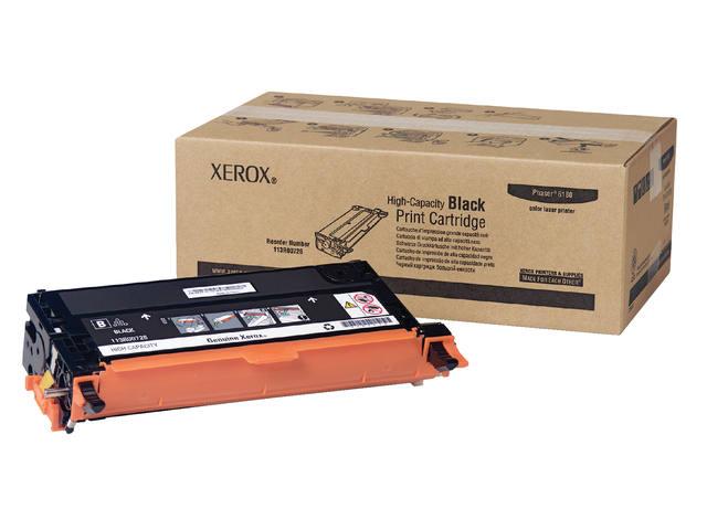 TONERCARTRIDGE XEROX 113R00726 8K ZWART