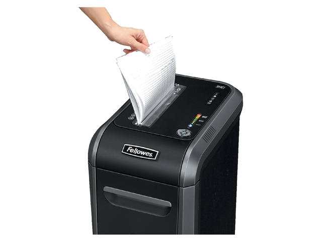 PAPIERVERNIETIGER FELLOWES 99CI 4X38MM