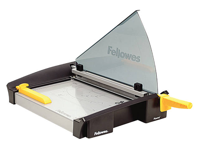 BORDSCHAAR FELLOWES PLASMA A4 380MM
