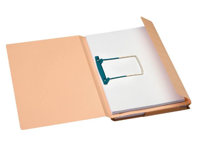 COMBIMAP JALEMA SECOLOR A4 20MM CHAMOIS