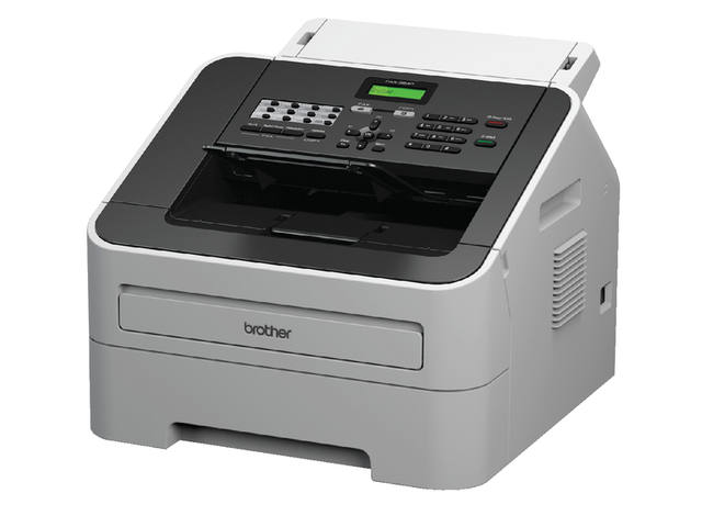 LASERFAX BROTHER 2840