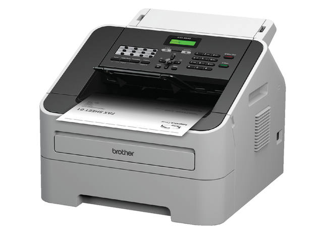 LASERFAX BROTHER 2940