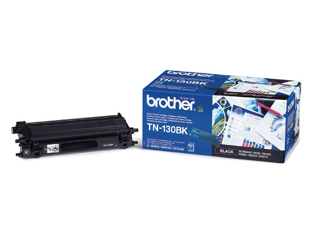 TONER BROTHER TN-130 2.5K ZWART