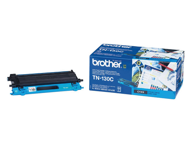 TONER BROTHER TN-130 1.5K BLAUW