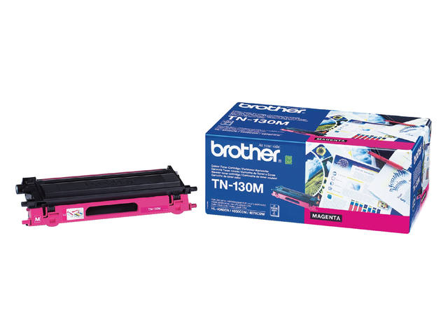 TONER BROTHER TN-130 1.5K ROOD