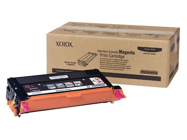 TONERCARTRIDGE XEROX 113R00720 2K ROOD