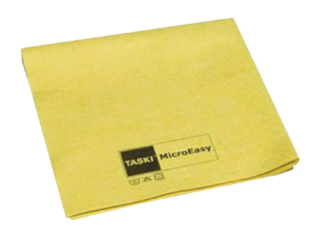 MICROVEZELDOEK TASKI MICROEASY GEEL
