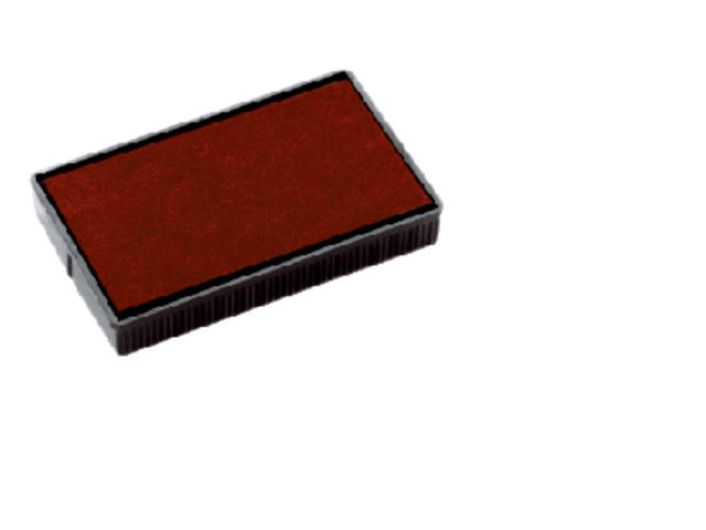 INKTKUSSEN COLOP 6E/200 ROOD
