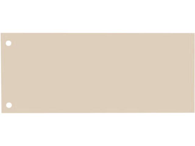 SCHEIDINGSSTROOK ELBA 2R 105X240MM 190GR CHAMOIS
