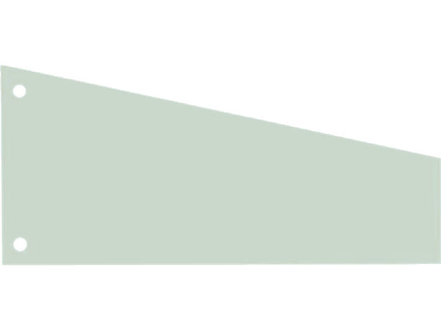 SCHEIDINGSSTROOK ELBA TRAPEZIUM 2R 105X240X55 GR