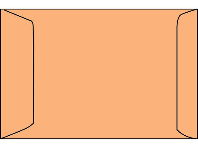 ENVELOP CLEVERMAIL AKTE C4 229X324 120GR 25ST CREME 4