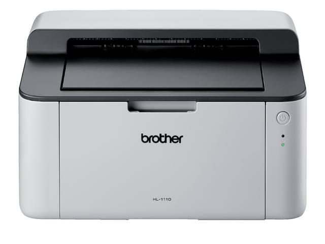 LASERPRINTER BROTHER HL-1110 1