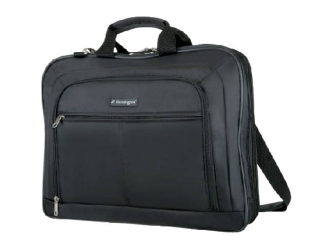 LAPTOPTAS KENSINGTON SP45 17 CLASSIC CASE ZWART